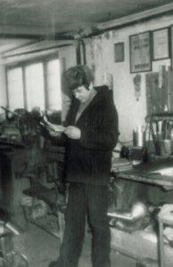 Stanisław Majer 12,1978